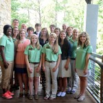 2014 Alabama 4-H Council