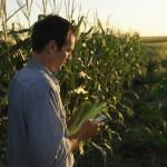 Farming--Young Farmer