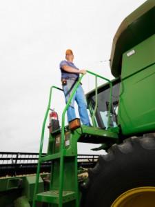 harvest dangers