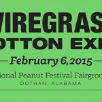 Wiregrass Cotton Expo