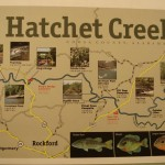 Hatchet Creek