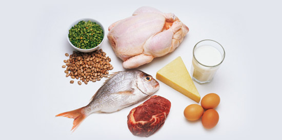 Protein: Essential Nutrient Needed Daily