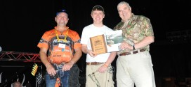 Alabama 4-H Partners with Buckmasters for Youth Shooting Sports Invitational