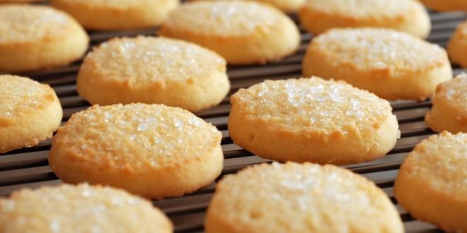 Food Friday: Cookies