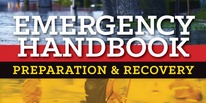 Emergency Handbook Available for Mobile Devices