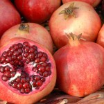 The Pomegranate Fruit / Wikimedia Commons