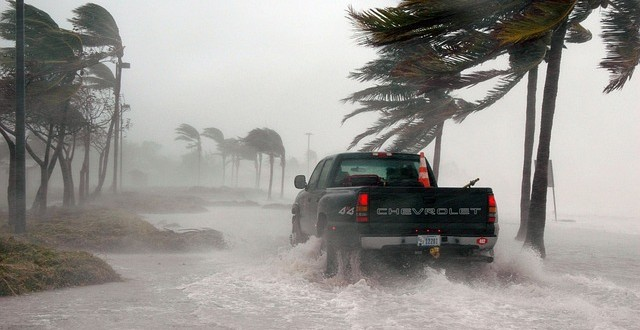Hurricane Season: What Does It Mean For Us?