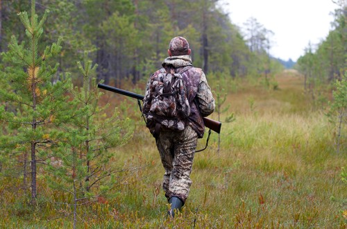 Safety First: Staying Safe this Hunting Season