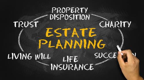 Estate Planning Workshops for Farmers and Landowners