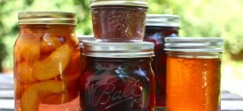 Home canning: A fresh take on fresh foods