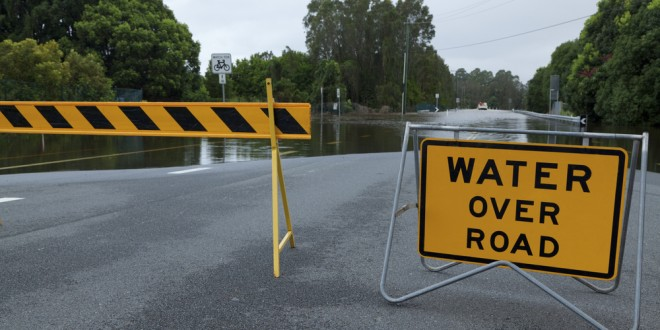 Heavy Rains May Bring Flash Floods and Flooding to Alabama