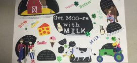 2016 State 4-H Dairy Poster Winners