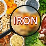 got iron