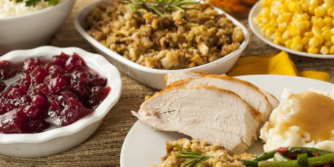 Stuffing or dressing for Thanksgiving?