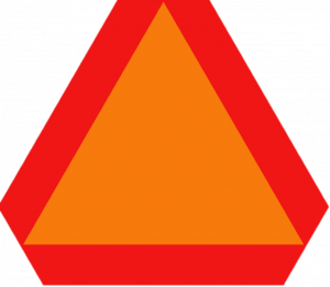 Reflector Triangle