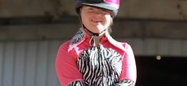 Young people flourish in 4-H Horse Club