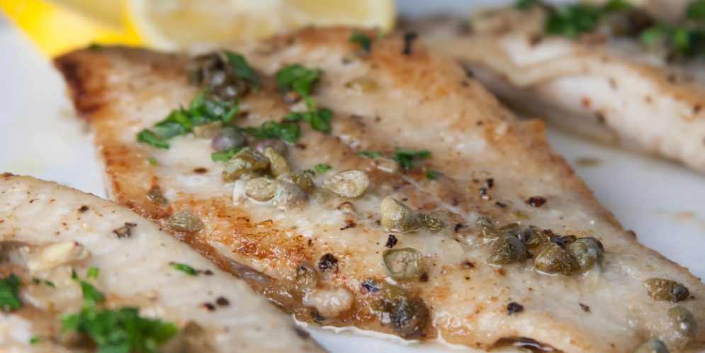 Catfish Recipes – More Than One Way