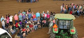 Farm City Day Connects Students To Agricultural Roots