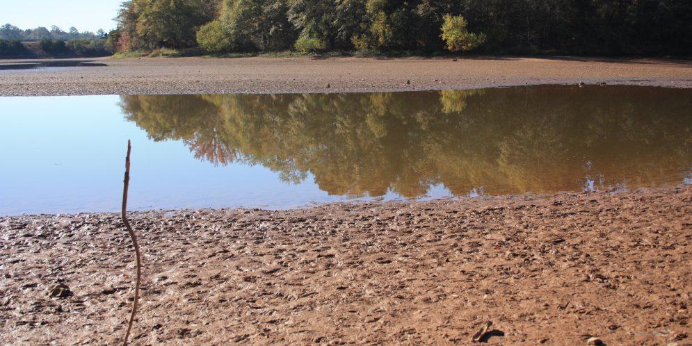 Water Conservation Still Vital