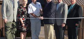 Alfa Dorm at Alabama 4-H Youth Development Center Rededicated