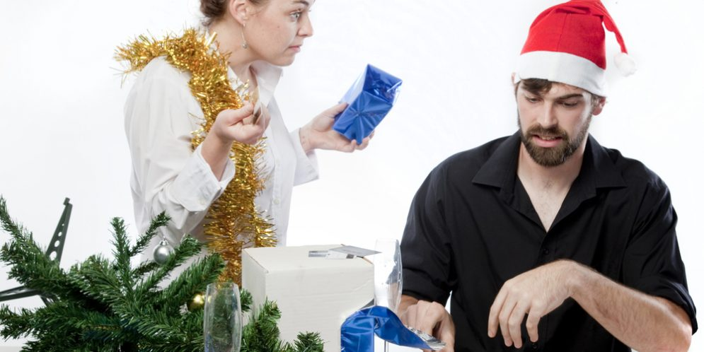 How to Avoid Stress During the Holidays