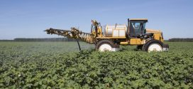 Mandatory Auxin Herbicide Trainings Slated Across Alabama