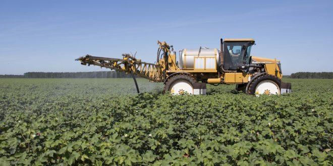 Mandatory Auxin Herbicide Trainings Slated Across Alabama