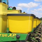 precision ag planter