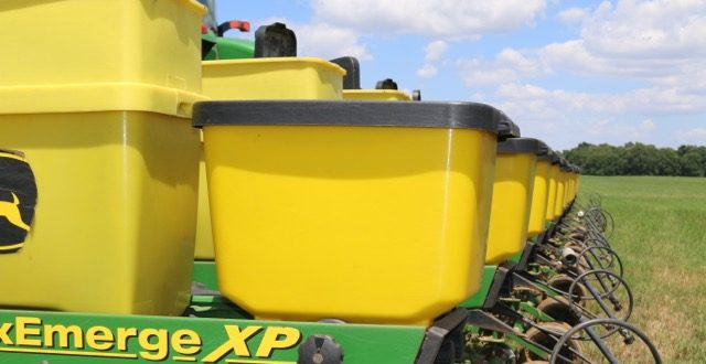 Alabama Extension to Host Precision Ag Workshop in January