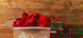 Buying Valentine Roses