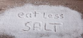 Regulating Salt Intake