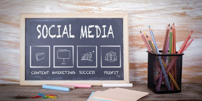 Social Media Basics for Small Businesses