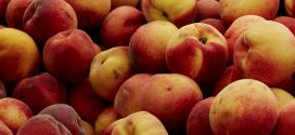 Alabama Peach Production Takes Major Hit