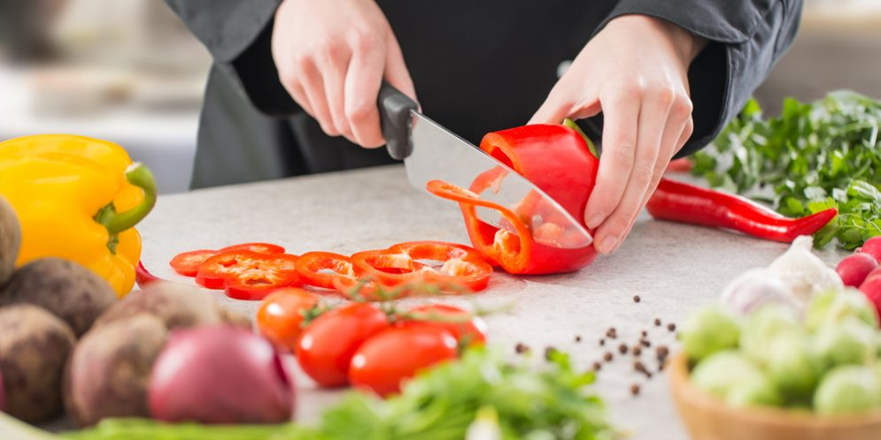 Importance of Food Preparation and Meal Planning