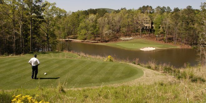Thirteenth Annual Alabama 4-H Golf Classic is June 15 at FarmLinks Golf Course in Sylacauga