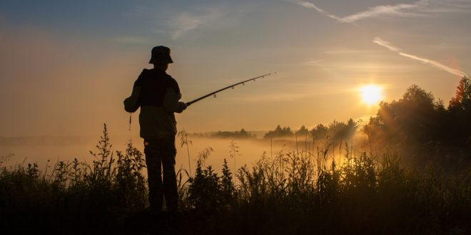 Maintaining Pond Fertility for Good Fishing
