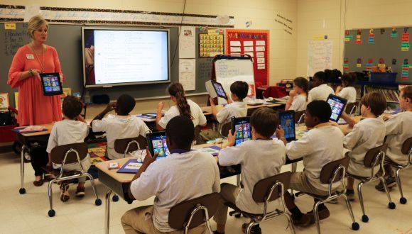 image of Body Quest in schools