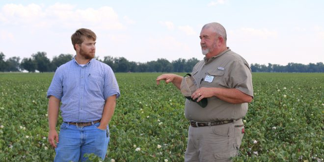 Wildlife Scientist Chris Jaworowski and Alabama Extension a Good Match