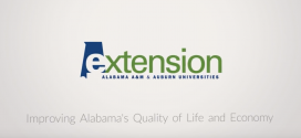 Alabama Extension:  Improving Alabama's Quality of Life and Economy