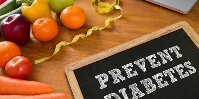 Extension Offers Diabetes Education Programs