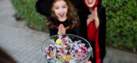 Keep Children Safe This Halloween