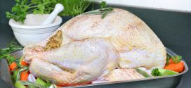Thawing Your Thanksgiving Turkey