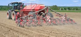Precision Planter Clinic Set for Nov. 30