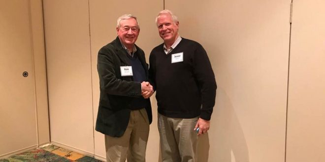 Smith Recognized for Excellence in Cotton IPM