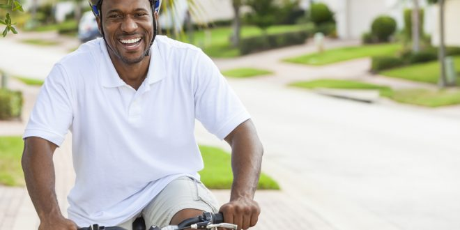 Exercise Can Help Reduce Stress in Your Life