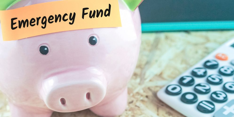 Families Need an Emergency Savings Account