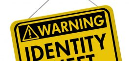 Getting Your Life Back After Identity Theft