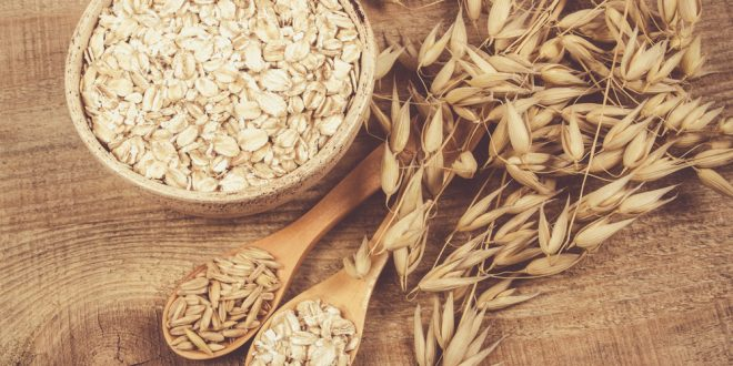 Oats: Economical and Healthy