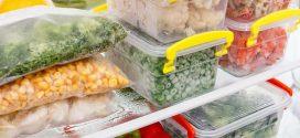 Freezing Vegetables Provide Fresh Garden Taste Year Round