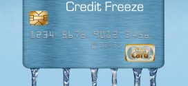 Free Credit Freezes Coming in September